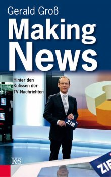 Making News, Gerald Groß