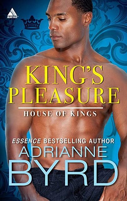 King's Pleasure, Adrianne Byrd