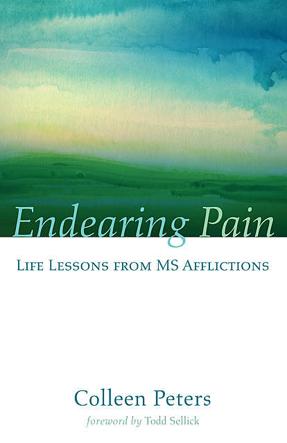 Endearing Pain, Colleen Peters