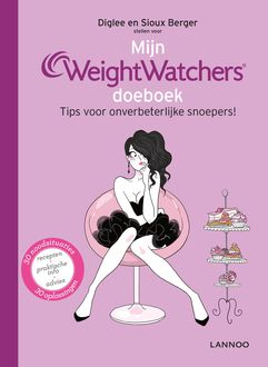 Mijn Weight Watchers doeboek, Berger, Sioux Berger