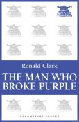 The Man Who Broke Purple, Ronald Clark