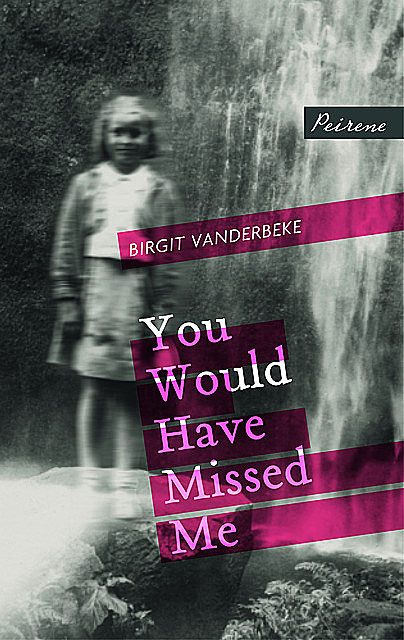 You Would Have Missed Me, Birgit Vanderbeke