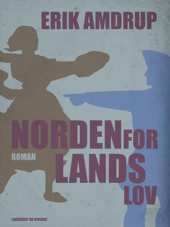 Norden for lands lov, Erik Amdrup