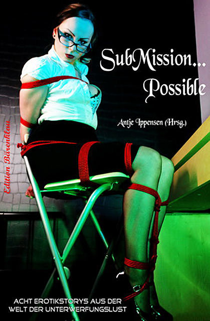 SubMission… Possible, Antje Ippensen