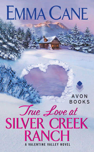 True Love at Silver Creek Ranch, Emma Cane