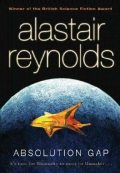 Absolution Gap, Alastair Reynolds