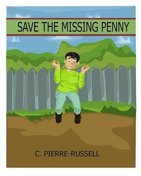 Save the Missing Penny, Cheurlie Pierre-Russell