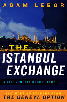 The Istanbul Exchange: A Yael Azoulay Short Story, Adam LeBor