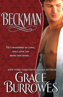 Beckman: Lord of Sins, Grace Burrowes
