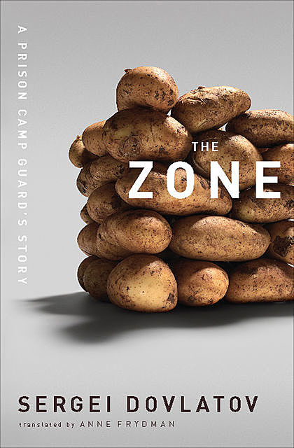 The Zone, Sergei Dovlatov