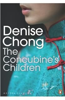 Concubine's Children, Denise Chong