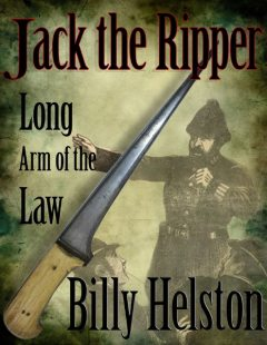 Jack the Ripper : The Long Arm of the Law, Fusty Luggs