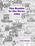 The Beatles In the News 1964 (Volume One), Colin Barratt