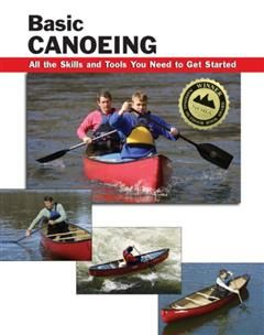 Basic Canoeing, Jon Rounds