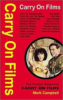 Carry On Films, Mark Campbell