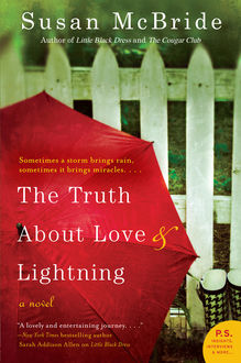 The Truth About Love and Lightning, Susan McBride