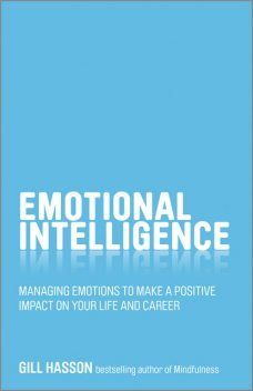 Emotional Intelligence, Gill Hasson