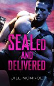 Sealed And Delivered, Jill Monroe