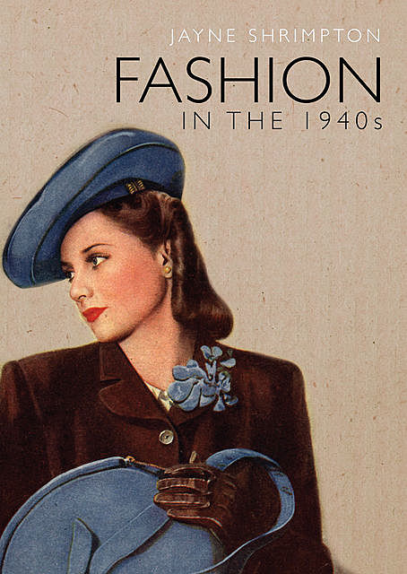 Fashion in the 1940s, Jayne Shrimpton