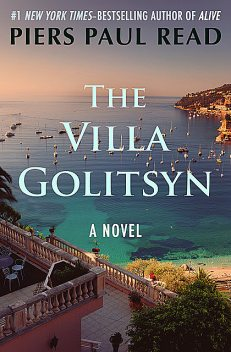 The Villa Golitsyn, Piers Paul Read