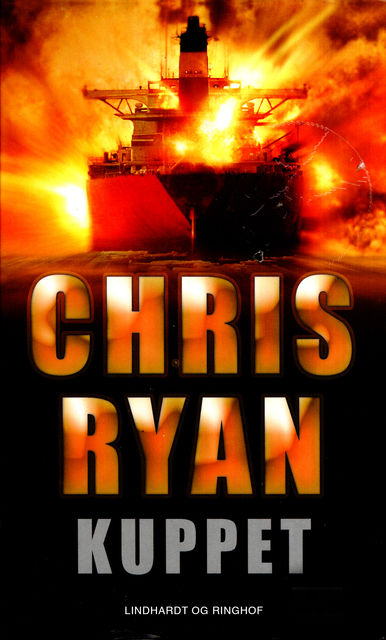 Kuppet, Chris Ryan