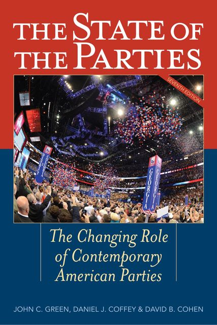 The State of the Parties, John Green, David Cohen, Daniel J. Coffey