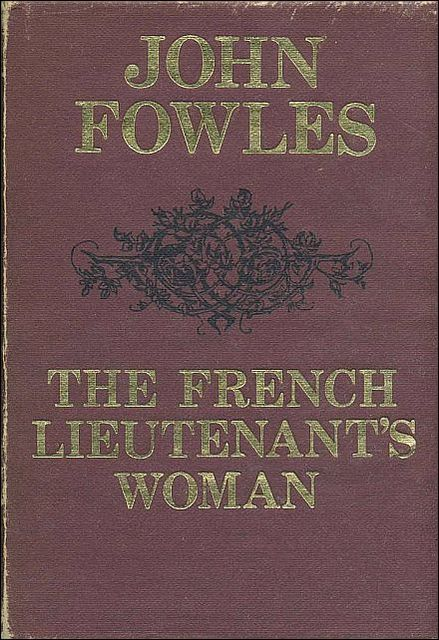The French Lieutenant's Woman, John Fowles