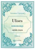 Ulises, James Joyce