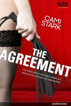 All She Craved – The Agreement, Cami Stark