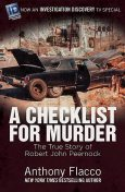 A Checklist for Murder, Anthony Flacco