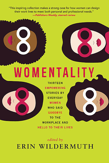 Womentality, Erin Wildermuth