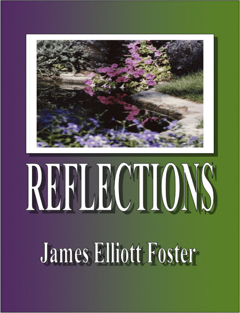 Reflections, James Foster