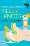 Killer Knots, Nancy Cohen