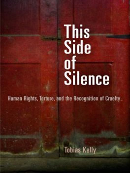 This Side of Silence, Tobias Kelly