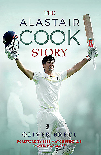The Alistair Cook Story, Oliver Brett
