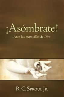 !Asombrate!, Jr.R. C. Sproul