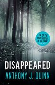 Disappeared, Anthony J.Quinn