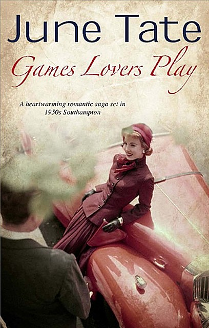 Games Lovers Play, June Tate