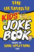The Ultimate Kid's Joke Book, Peter Coup