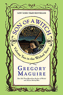 Son of a Witch, Gregory Maguire