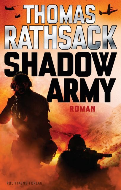 Shadow Army, Thomas Rathsack