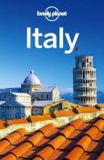 Lonely Planet Italy (Travel Guide), Lonely Planet