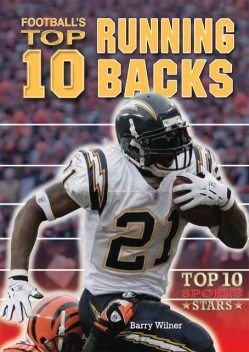 Football's Top 10 Running Backs, Barry Wilner