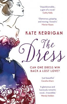 The Dress, Kate Kerrigan