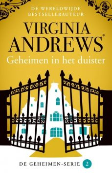 Geheimen in het duister, Virginia Andrews