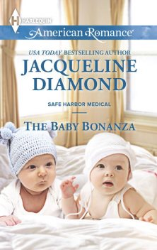 The Baby Bonanza, Jacqueline Diamond