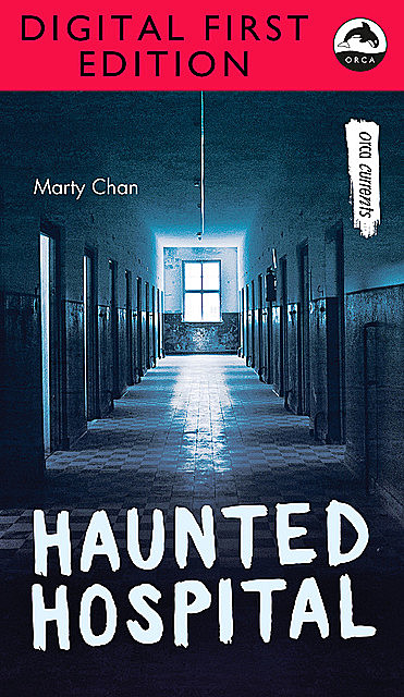 Haunted Hospital, Marty Chan