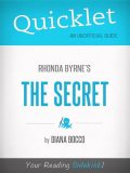 Quicklet on Rhonda Byrne's The Secret, Diana Bocco