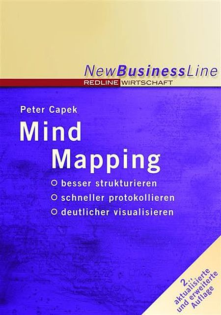 Mind Mapping, Peter Capek