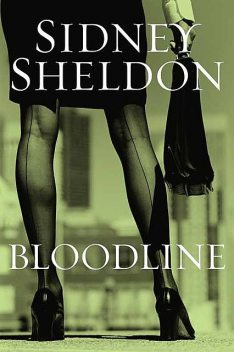 Bloodline, Sidney Sheldon